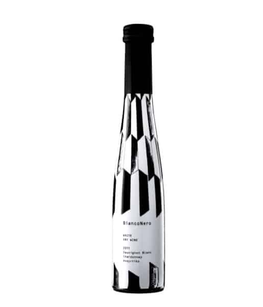 BiancoNero Weisswein Flasche